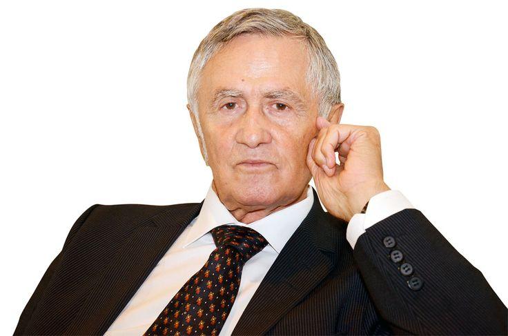 Prof. Dr. Eduard Apetrei: Doctorul trebuie să muncească pe rupte, în medicină talentul vine numai muncind