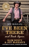 I've Been There and Back Again | Slim Dusty & Joy Mckean