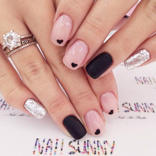 21 Outstanding Classy Nails Ideas For Your Ravishing Look