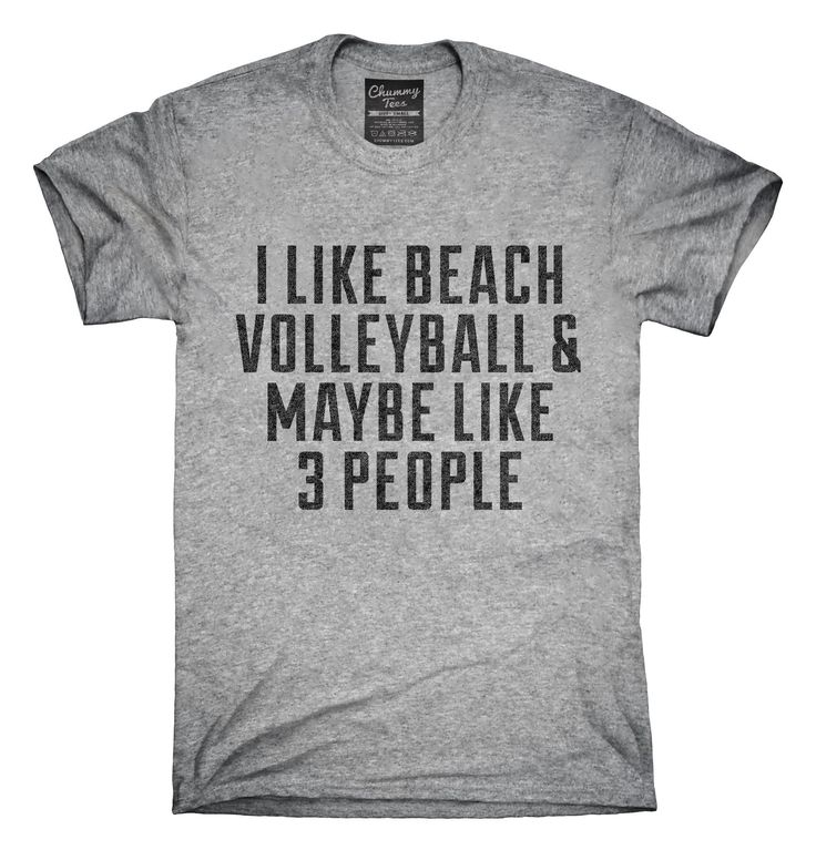 Funny Beach Volleyball T Shirt, Hoodie, Tank Top