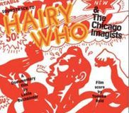 Hairy Who & The Chicago Imagists [CD]