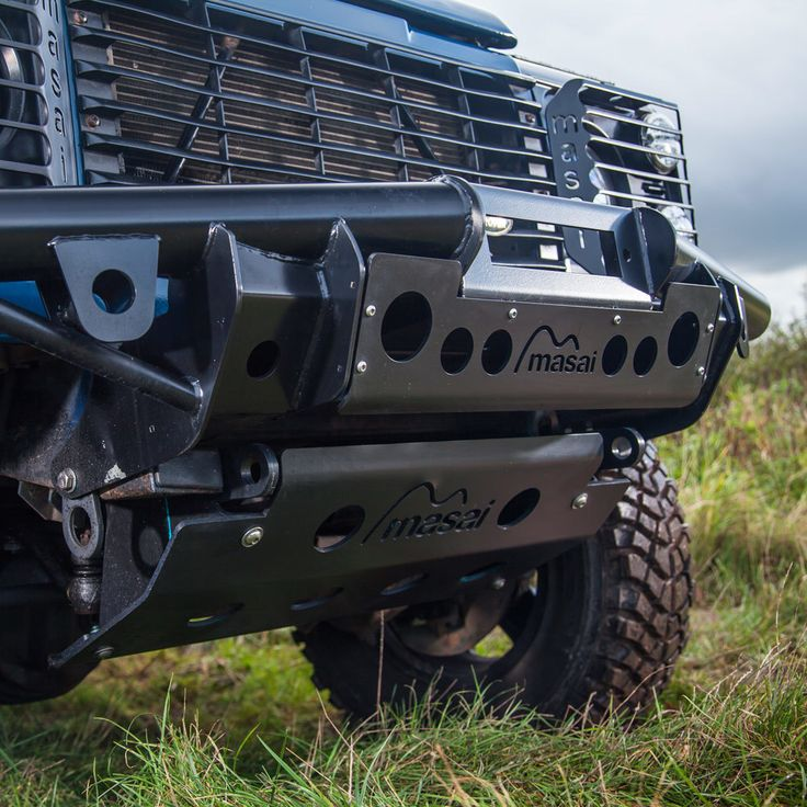 Front Winch Bumper Land Rover Discovery I Bluelakeoffroad: Best 25+ Truck Mods Ideas On Pinterest