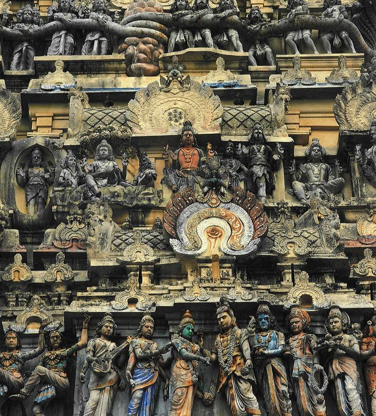 Temples Of Hoysala #JADEbyMK #JADE #inspirations #india #lakmefashionwk