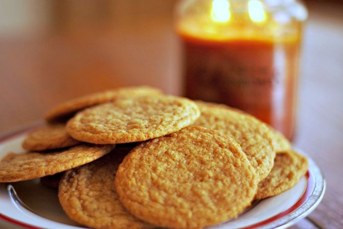 chewy maple cookies cookies cleverly chewy maple cleverly simple maple ...