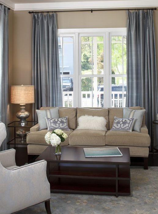 Pinterest Living Room Design: Decor & Design