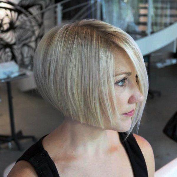 #Kurzhaar Frisuren Bob und Lob Haare schneiden auf dem Haar #Best #best #KurzeHa…