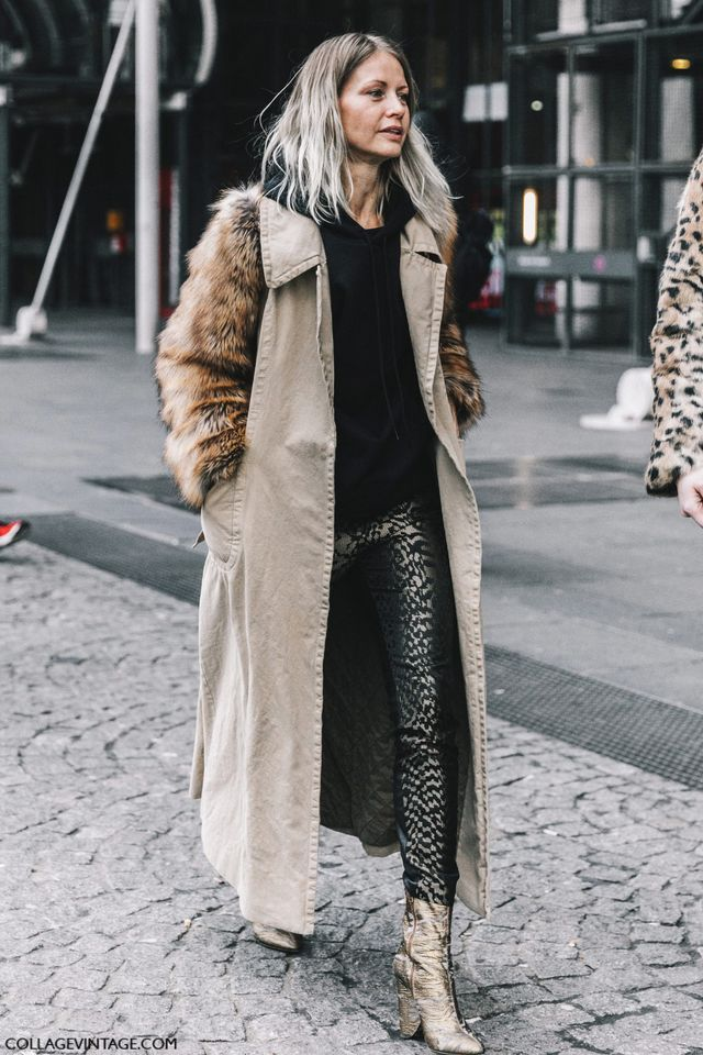 Best of Couture Week Street Style | Blog and The City | Bloglovin'