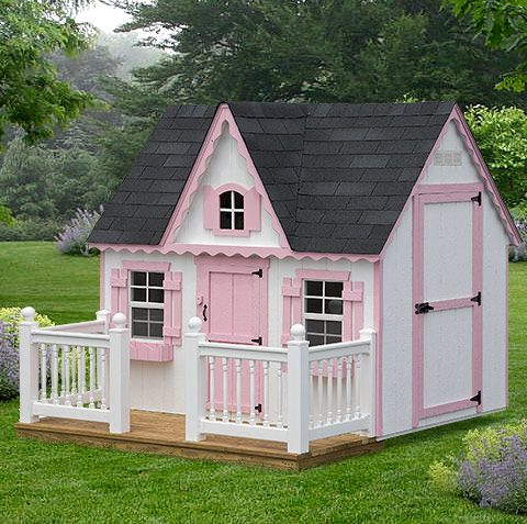 girls playhouse baby pinterest wooden outdoor playhouses skyloft kids uk wooden outdoor playhouses for kids