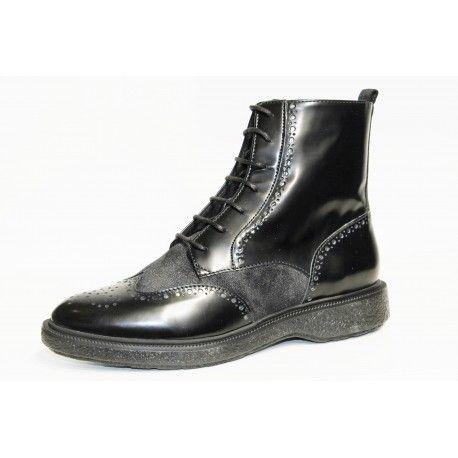 Bottine femme Geox livraison offert cardel-chaussures.com