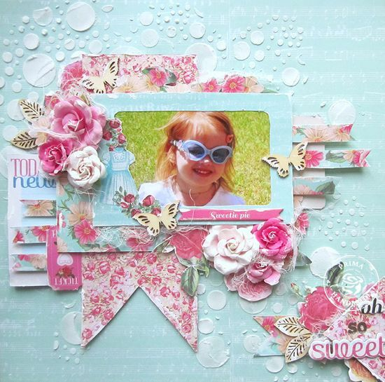 Frugal Friday with Keren! Come see how she made this for under $5! #frugalfriday #primamarketing