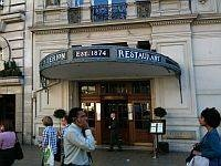 Top 10 Romantic London Restaurants