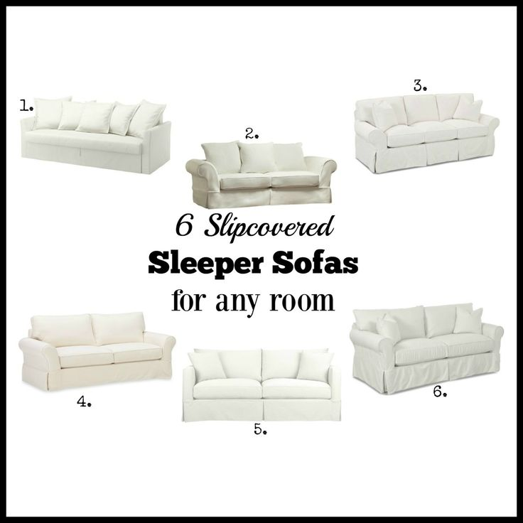 Slipcovered Sofa Bed Comfort Works Rp Slipcover Review And