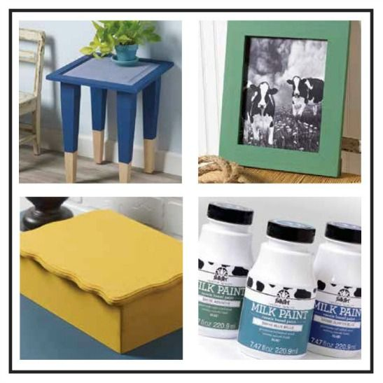 Marvelous First Look: CHA 2016 Booth And New Products! Our New Paint Line Creates A