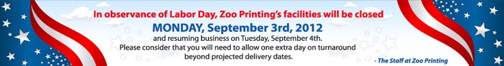 Zoo Printing | Trade Printing | The Lowest Prices on Business Cards, Brochures, and Postcards - Zoo Printing