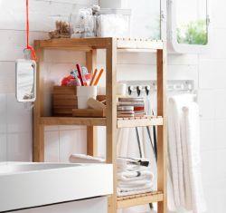 M s de 1000 ideas sobre paredes naranja en pinterest - Estanteria ducha ikea ...