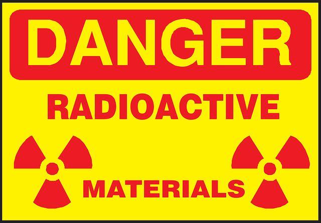 Pengertian limbah radioaktif dan jenis pengelompokan limbah radioaktif