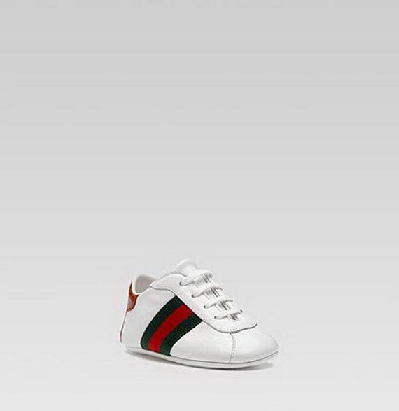 8dea140e36 Baby Boy Gucci Sandals ~ Infant Sandals
