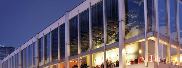 Oper Frankfurt - Oper Frankfurt