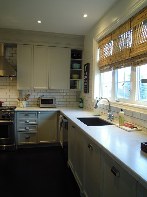 38 Best Images About Kitchen Inspiration On Pinterest White Shaker Cabinets Transitional