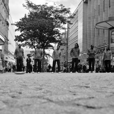 fargate street show - Andreaturno's Photos - ViewBug.com