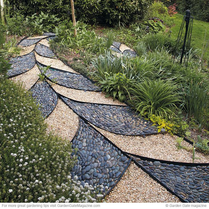 121 best Paths & Walkways images on Pinterest | Gardens, Bathroom and Crafts