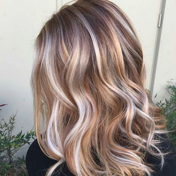 Peachy 17 Best Ideas About Low Lights Hair On Pinterest Blonde Low Hairstyles For Men Maxibearus