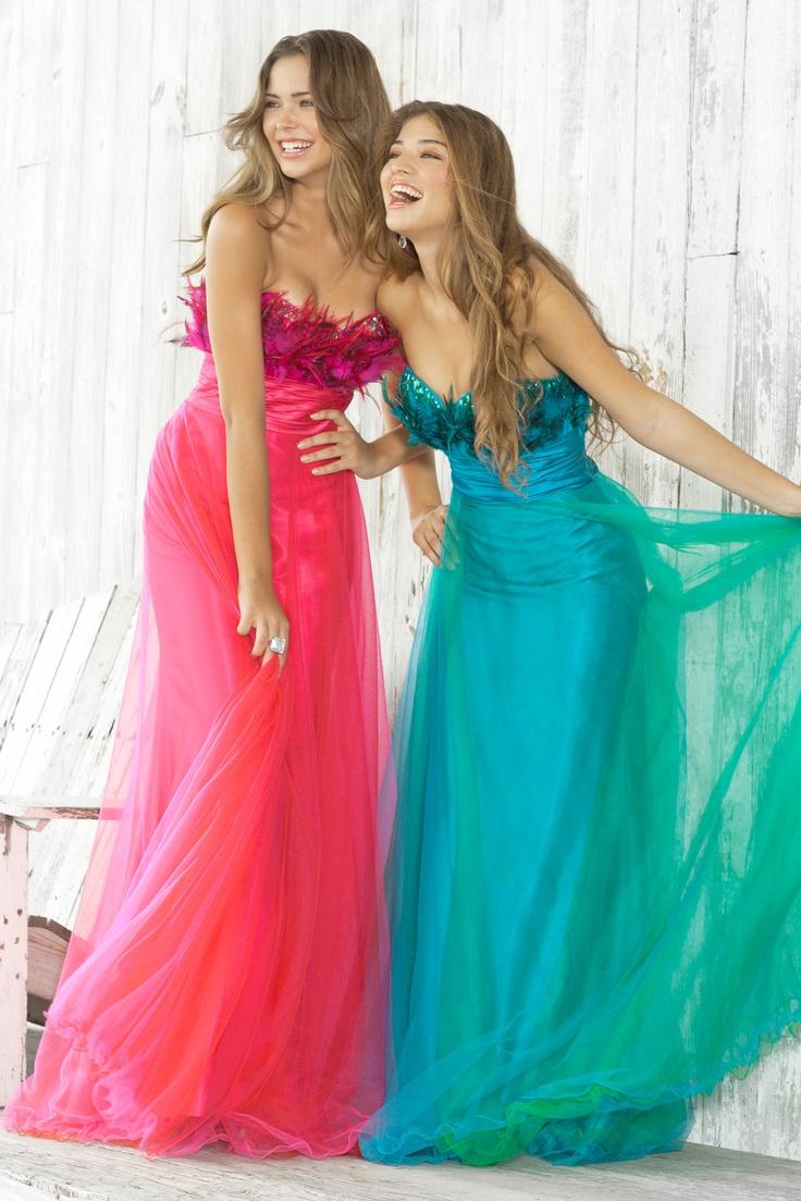 19 best dresses images on Pinterest | Ballroom dress, Formal prom ...