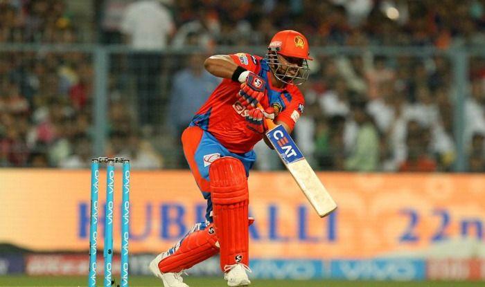 KKR v GL, IPL 2017: Suresh Raina lords it over Kolkata Knight Riders