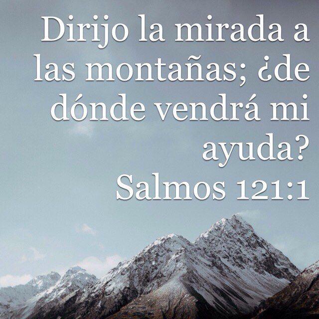 Dirijo la mirada a las montañas; de dónde vendrá mi ayuda? Salmos 121:1  #buenosdias #islademargarita #venezuela @ibvcp @youversion