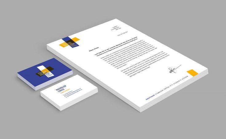 Identité visuelle Fonds Culturel Franco-Allemand