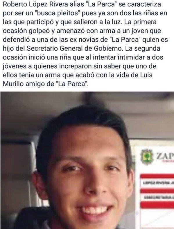 #GDL #LLDM @AristotelesSD #LAPARCA @RobertoLopezJal en el ojo del #Huracan @EPN #GDL pic.twitter.com/VFV8rcc4Q0