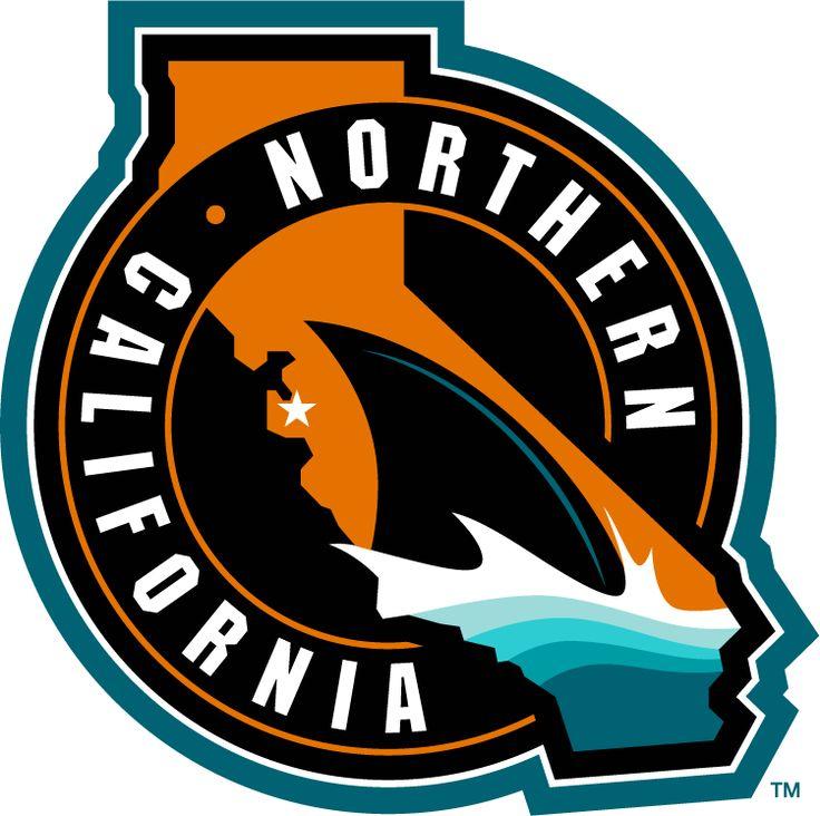 San Jose Sharks Special Event Logo 2015 San Jose