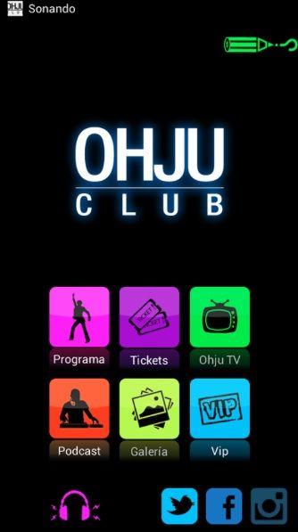 Ohju Club.