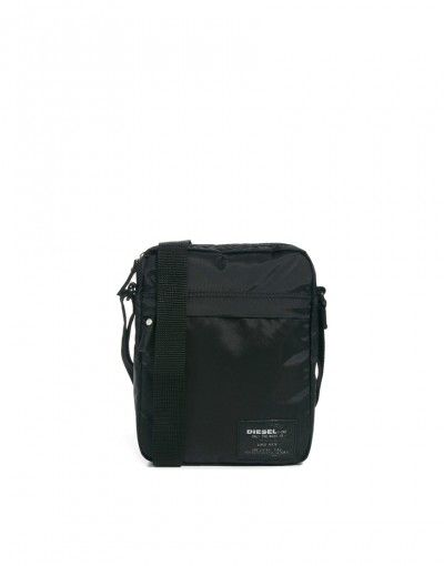 Diesel Dazzle Small Nylon Bag, from ApacheOnline