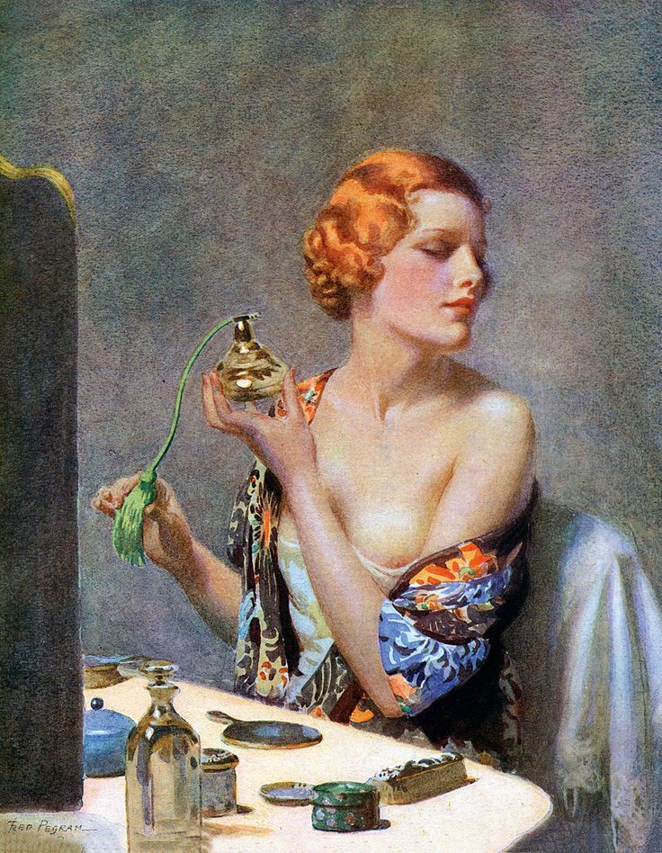 Fragrance lovers are once again revelling in the intensity of high concentration scents, and perfumers are pulling out all the stops to dazzle them, says Lucia van der Post