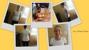 La dieta del limone o dieta Master Cleanse