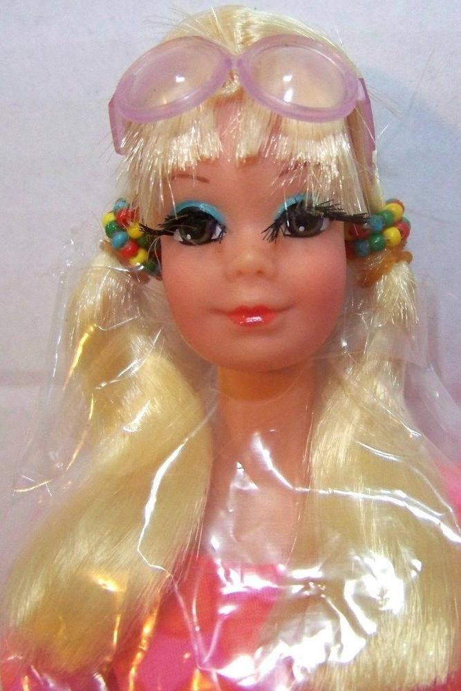 Vintage Barbie Van 24