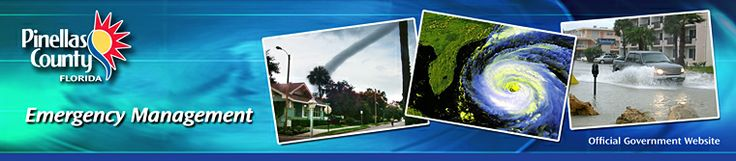 Pinellas County, Florida - Emergency Management - Home Page
