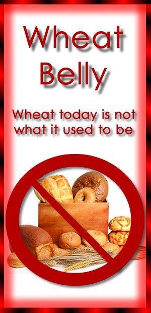 Every day, over 200 million Americans consume food products made of wheat. As a result, over 100 million of them experience some form of adverse health effect. Wheat today is not what it used to be.  Wheat Belly