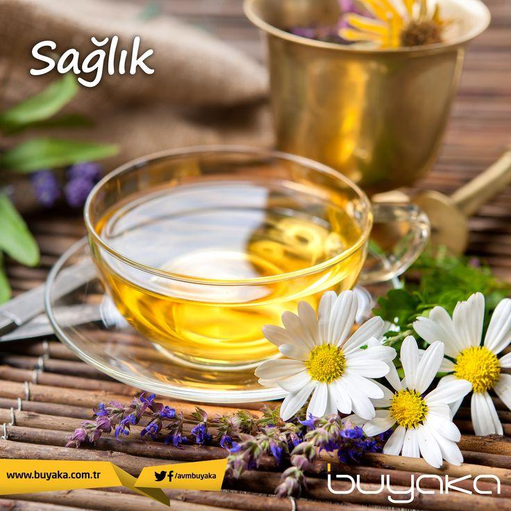 Birçok faydasının yanında havalar da soğumuşken ada çayı ve bitki çaylarınızı içmeyi ihmal etmeyin. :) #BuyakaBiBaşka #Sağlık #Öneri #BitkiÇayı #BuyakaAvm