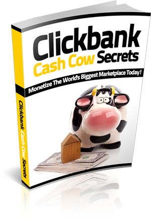 """Learn How You Can Make Crazy Money with World's No 1 Affiliate Market place!"""