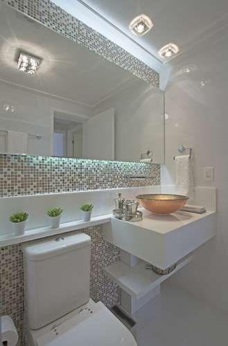 banheiro clean - com pastilhas