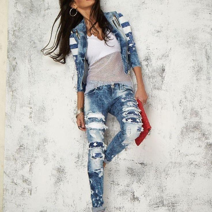 Pepe jeans kurz damen