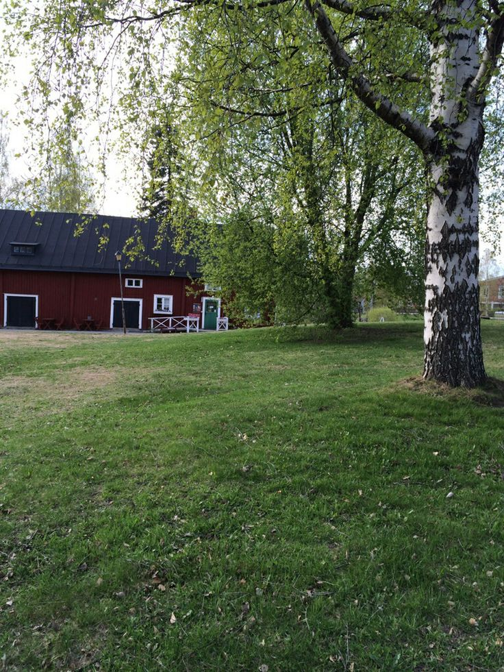 Nordanå, Skellefteå