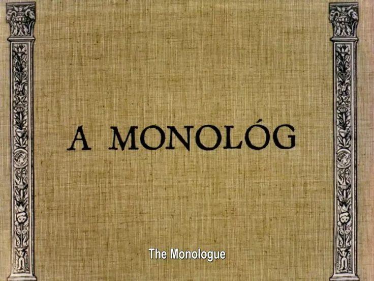 Monologue (1963) on Vimeo