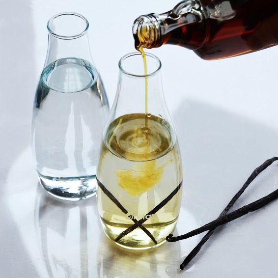 Retap Twist Vanilla Maple Syrup