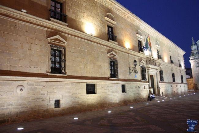 1000 im genes sobre arte renacentista en pinterest - Arquitectos en ubeda ...