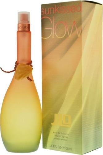 Women's #Beauty #Products: #Cosmetics / Makeup: Sunkissed Glow For Women By Jennifer Lopez, Eau De Toilette, 3.4 Ounces : Jlo #Perfume: Health, Skin, and Personal Care