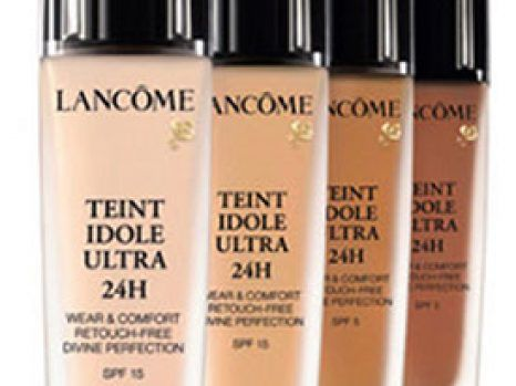 Discover endless perfection with Teint Idole Foundation up to 24 Hours of Long-wear and Comfort Divine. Just fill the form  and choose your shade range. One sample per customer till last supply. #FreeSample #MakeupSample #LancomeFoundation #LancomeTeintIdole #Freebies #BeautySample