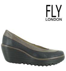 YELLOW - MORGANNE - PUNCH - FLY London - The brand of universal youth fashion culture, www.flylondon.com